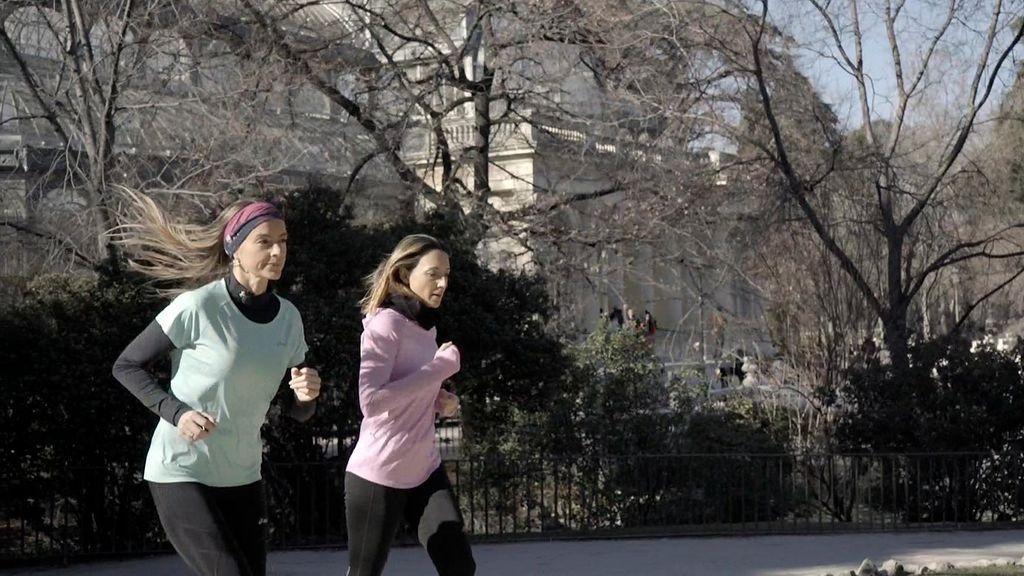 Nuevo vídeo de 'Mujeres Runners': ¿Corres sola o acompañada?