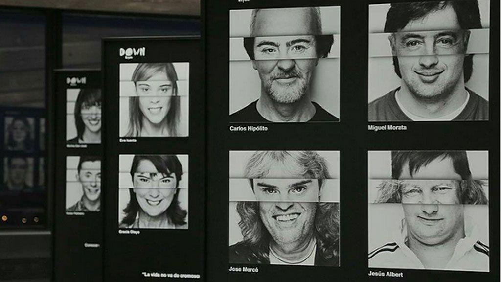 'Xtumirada', la exposición que juega contra los prejuicios