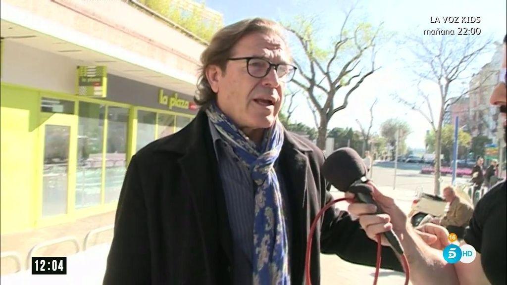 """Pepe Navarro: """"¿Qué se puede esperar de una persona que utiliza la mentira para vivir?"""""""