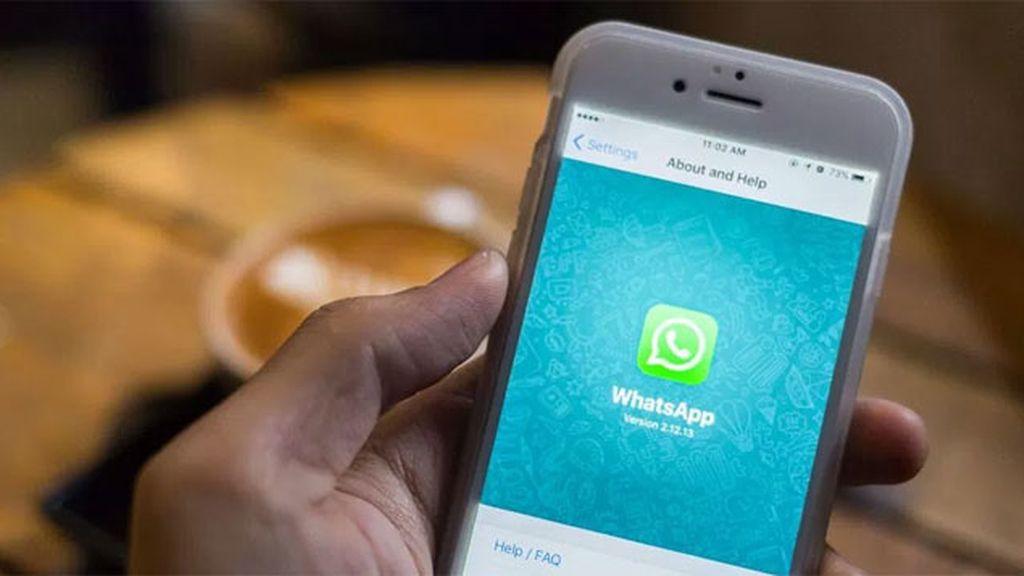 WhatsApp,status WhatsApp,mensajería instantanea