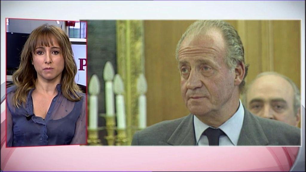 """Pardo de Vera: """"El problema es que se ha chantajeado al jefe del Estado y los gobiernos del PP y del PSOE lo han consentido"""""""