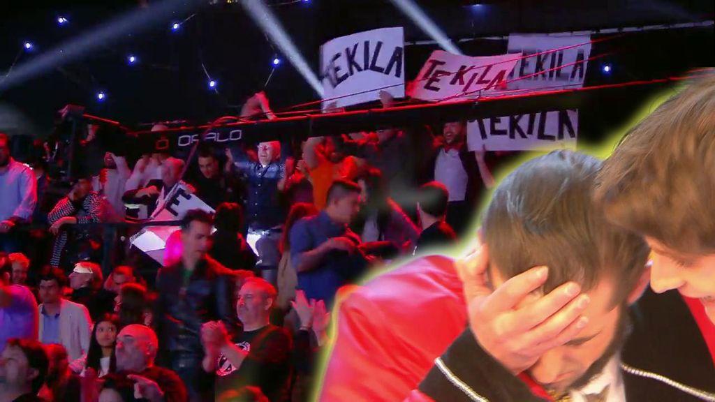 Final de 'Got Talent' (21/03/2017) HD