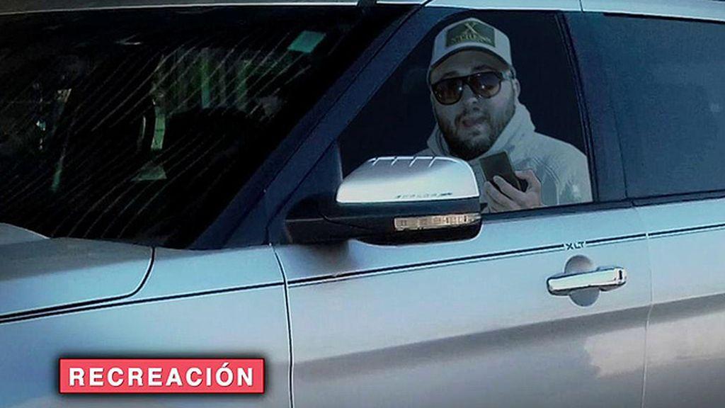 ¿Ha conducido Kiko Rivera sin carnet?