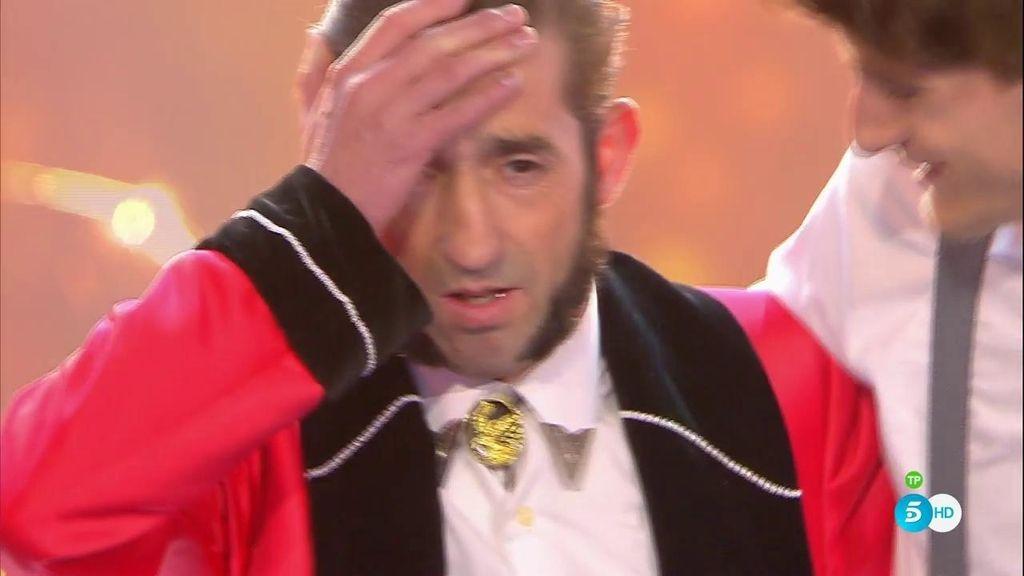 Sorpresa en la final: ¡El Tekila gana 'Got Talent 2'!