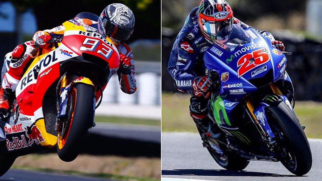 MotoGP, Marc Marquez, Catar