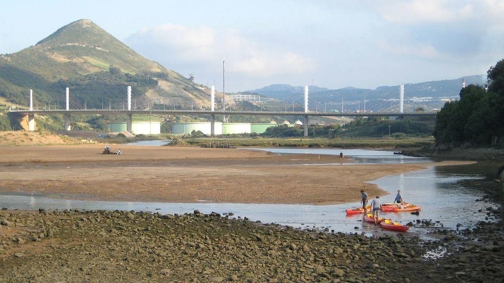 Río Barbadum