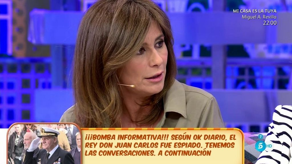 """Gema López, de Diego y Tanit: """"Ellos ni siquiera llegan a establecer ni una pensión ni un régimen de visitas"""""""
