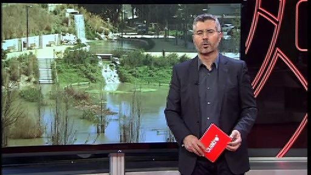 Lo que Alicante aprendió de las inundaciones de 1997