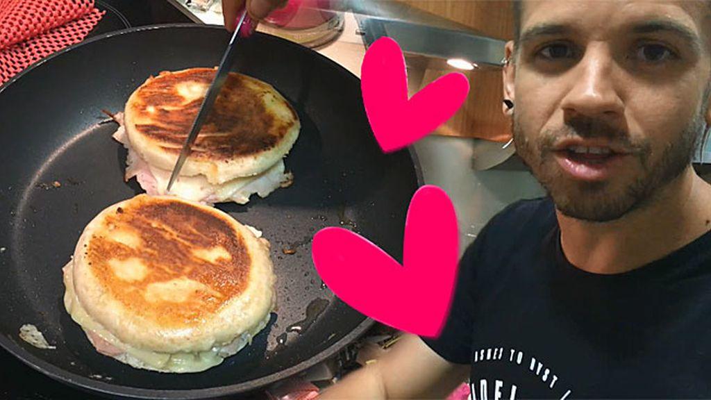¿Qué prepara un cocinero con tres estrellas Michelín para una cena romántica?