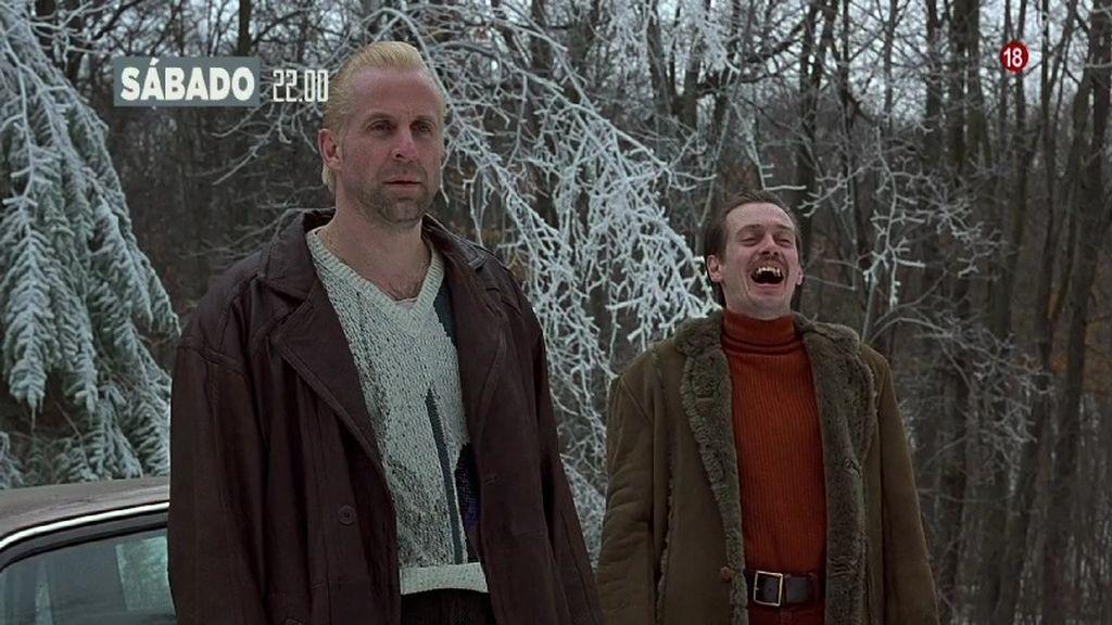 Be Mad celebra con los hermanos Coen el 20 aniversario de 'Fargo'