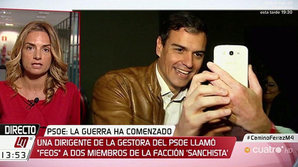 """Susana Sumelzo: """"El crowdfunding es transparente y legal"""""""