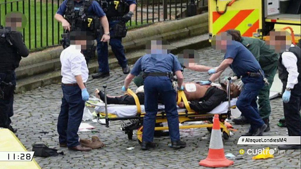 52 años, británico, profesor de inglés: Así era el terrorista de Londres