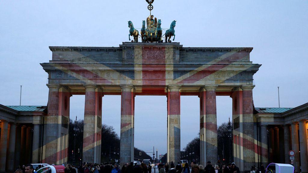 El mundo se solidariza con Londres por el reciente ataque terrorista