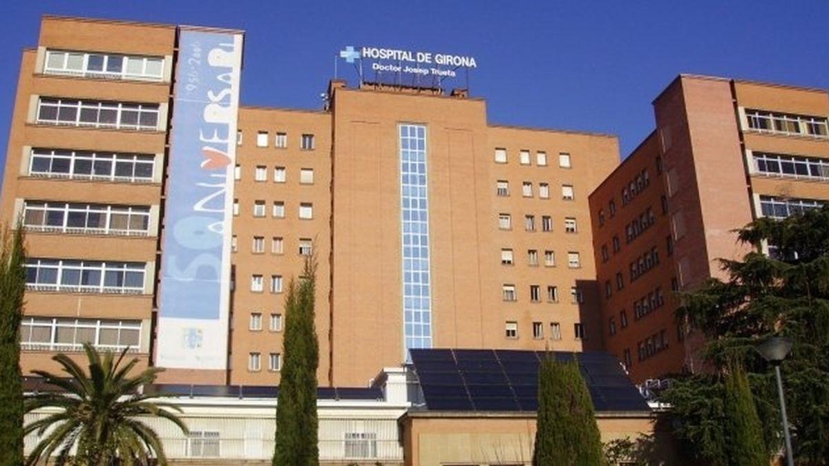 hospital Josep Trueta, de Girona