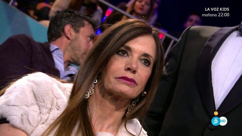 """La mamá de Marco: """"Votaría para que Aylén abandonara la casa de Gran Hermano VIP"""""""