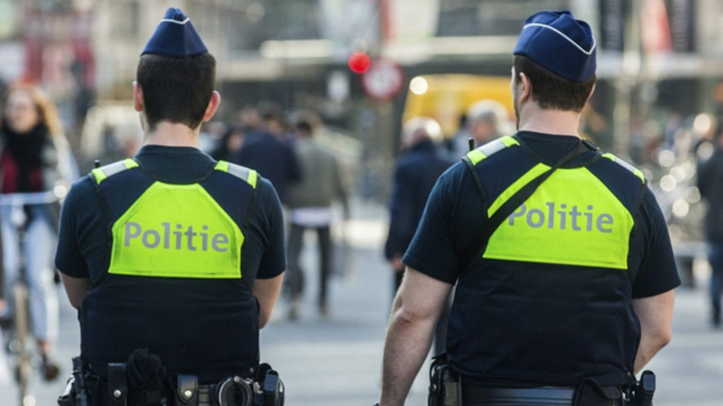 El detenido en Amberes era conocido por delitos menores en Francia
