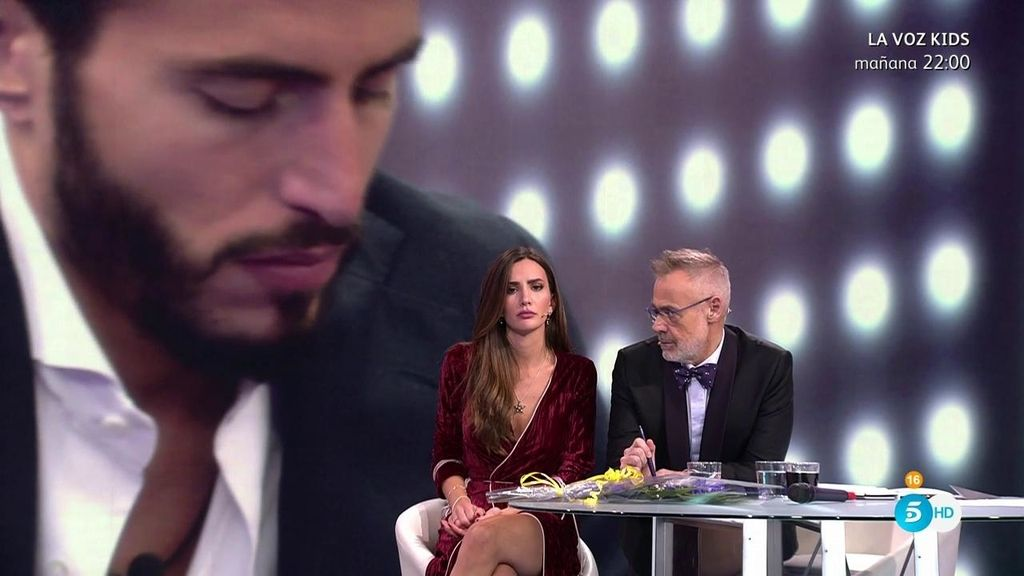 """Aylén: """"Marco ha flipado con la actitud de Alyson con él"""""""