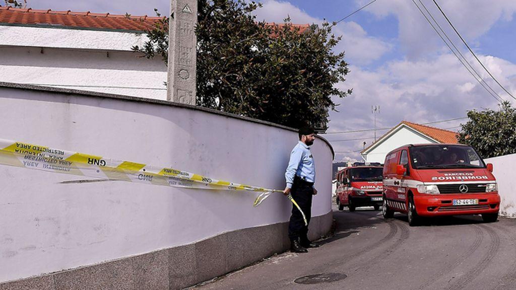 Un hombre asesina a puñaladas a cuatro personas en el norte de Portugal