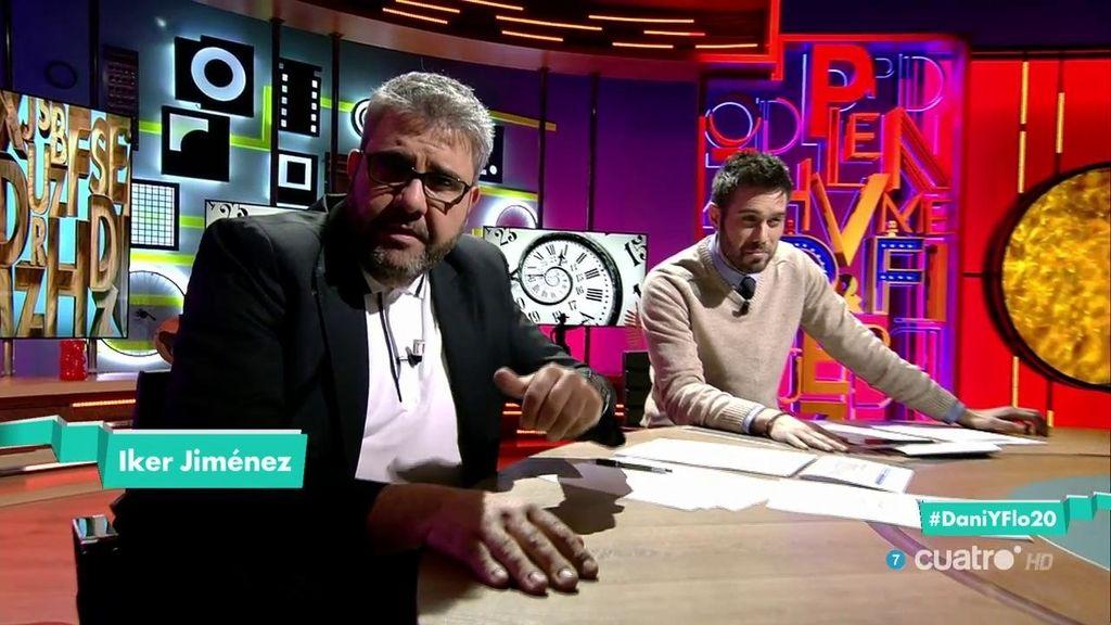 Dani Piqueras y Floker Jiménez explican el apocalíptico cambio de hora