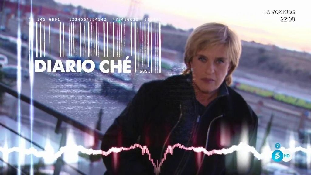 La aventura de Chelo en transporte público y su lío con la actriz María Pujalte