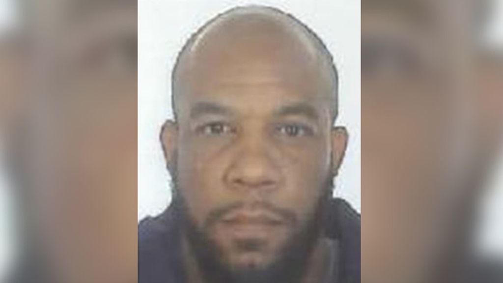 Atentado en Londres: La Policía difunde la foto del terrorista para recabar información