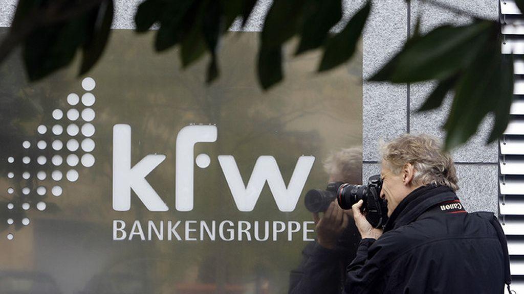 Banco KFW