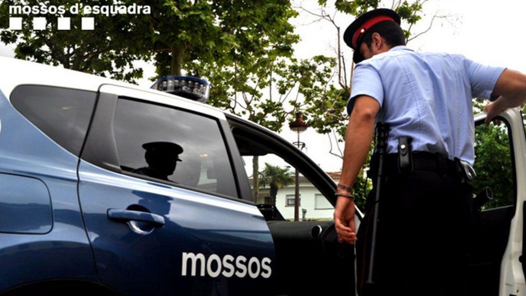 Detenido un padre por matar a su hijo tras una pelea en Mataró