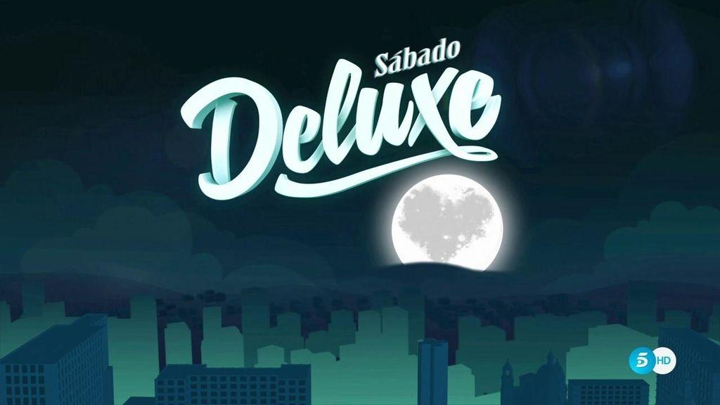 'Sábado Deluxe' (25/03/2017), completo y a la carta