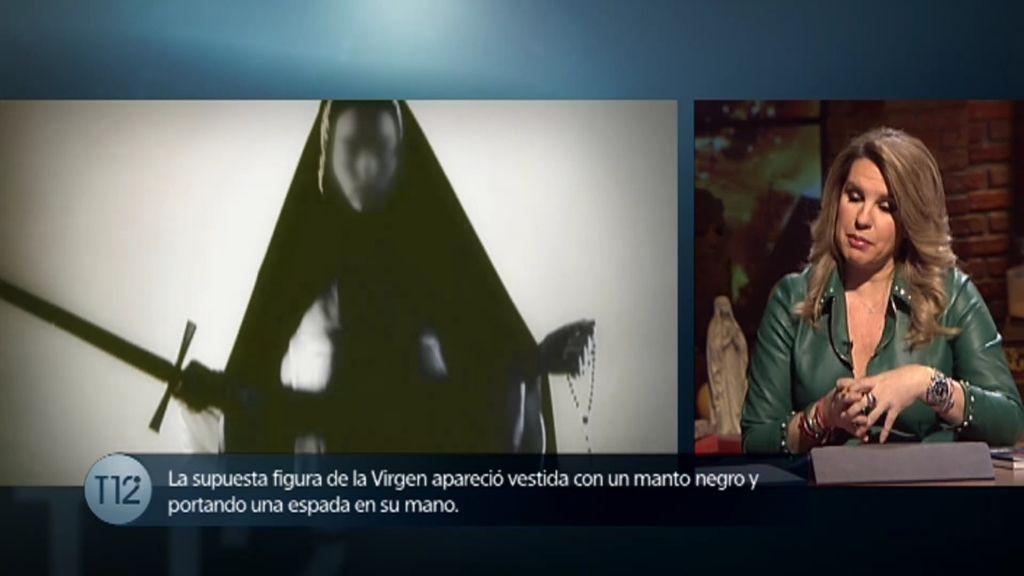 Las apariciones de la Virgen a niños más escalofriantes en Cuarto ...