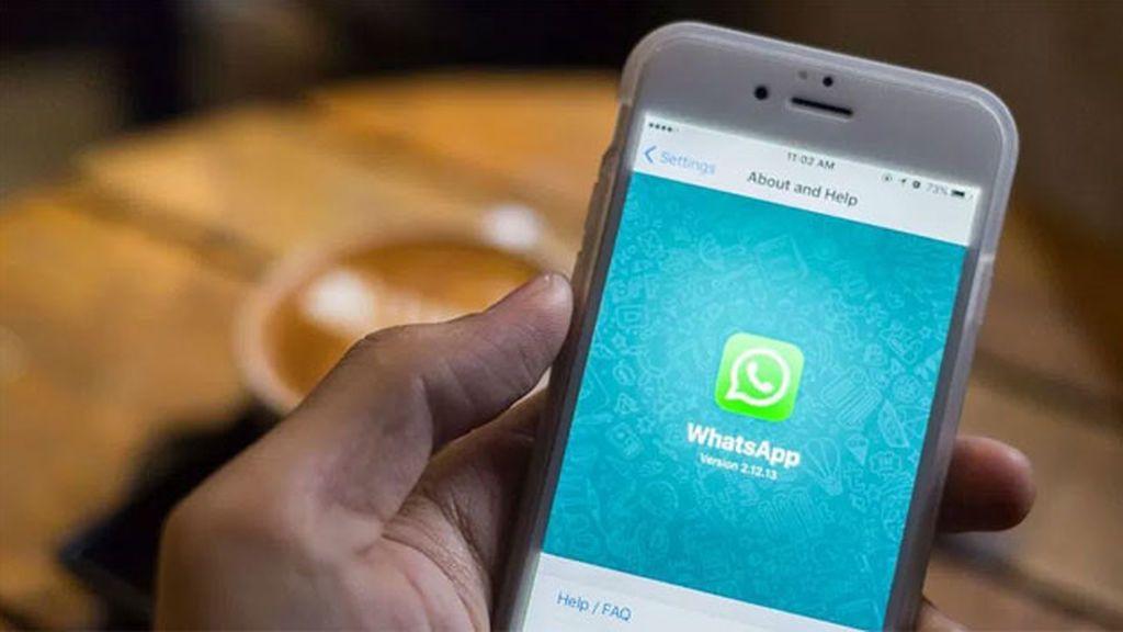 Borrar los mensajes enviados de WhatsApp puede ser posible con un plazo de 2 minutos