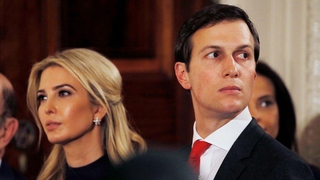 Jared Kusher, marido de Ivanka Trump, tendrá que explicar sus relaciones con Rusia