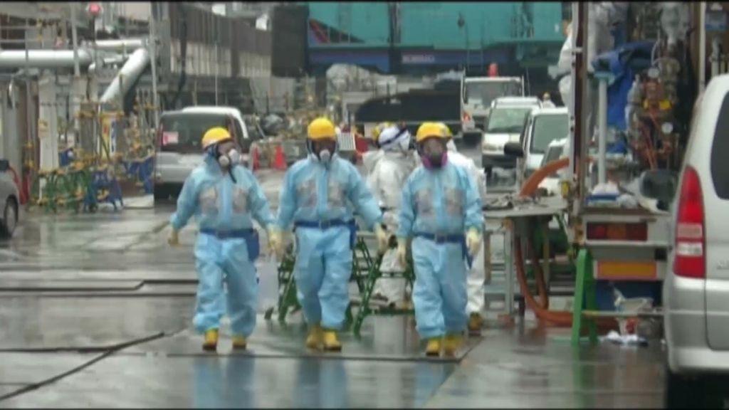 El peligro y la muerte por radiación nuclear sigue acechando en Fukushima
