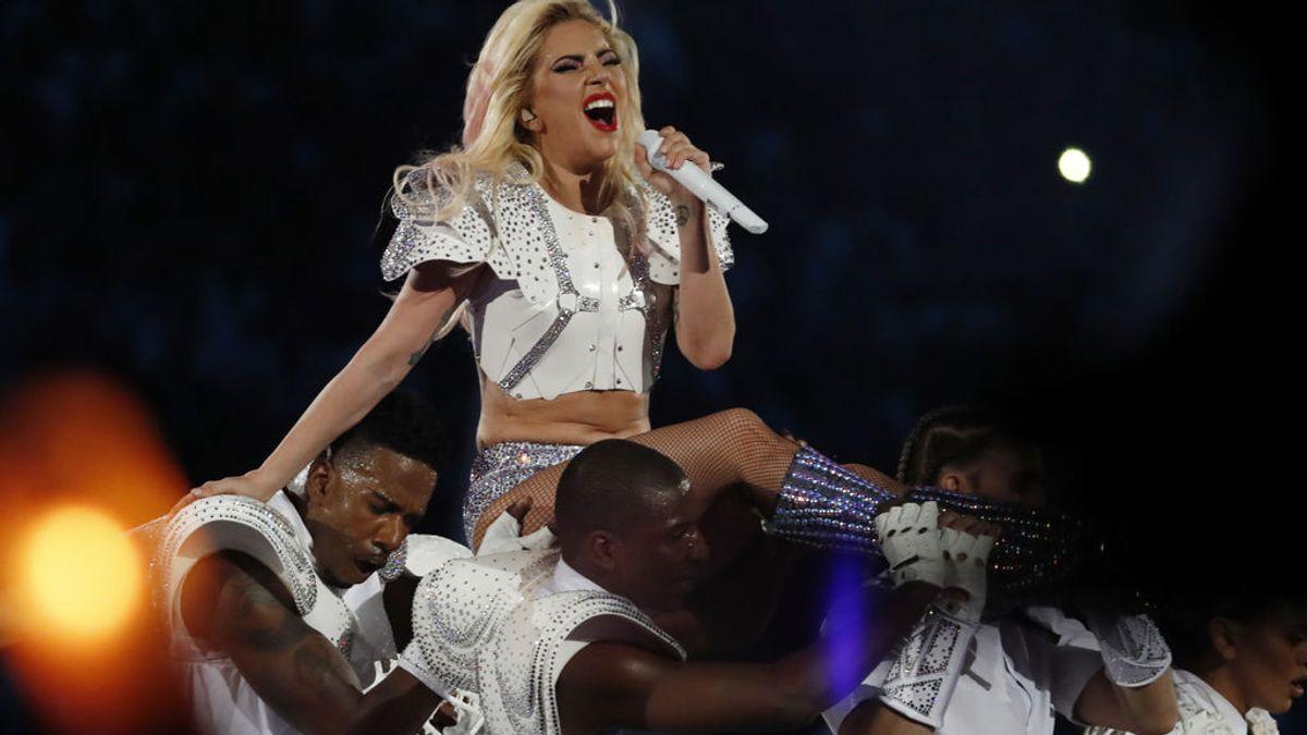 Lady Gaga confirma nuevo concierto en Barcelona dentro del 'Joanne World Tour'
