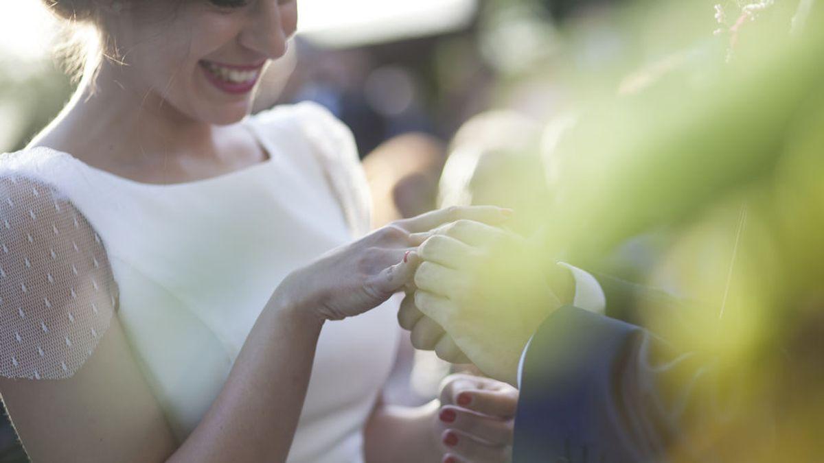 Foto boda Inma Maldonado