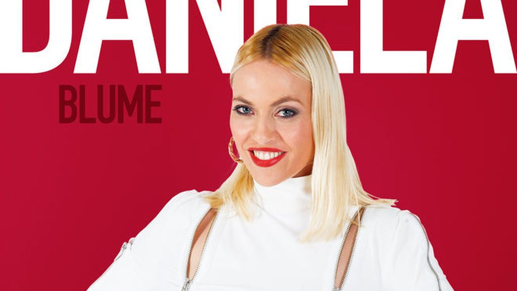 Daniela-Blume
