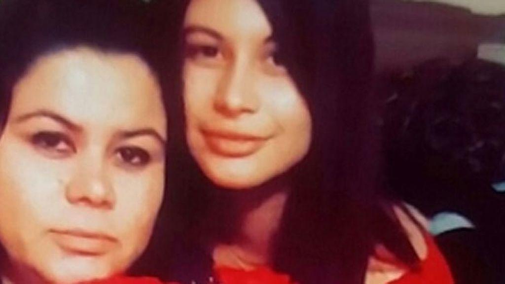 Sacó a su hija de El Salvador, pero no pudo salvarla de los pandilleros