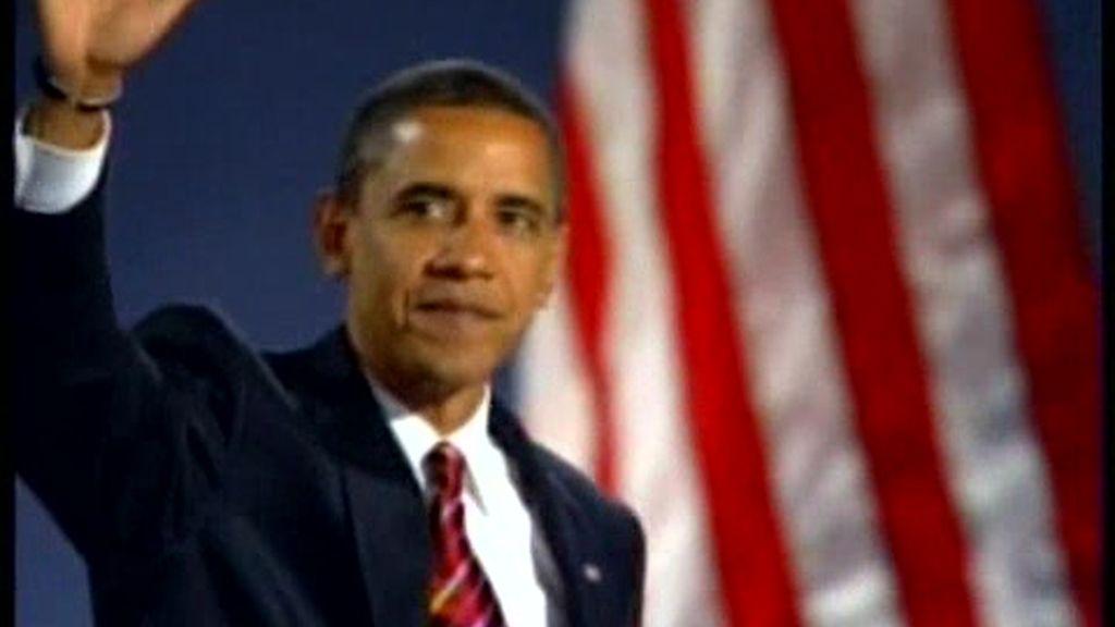 Obama, un año después