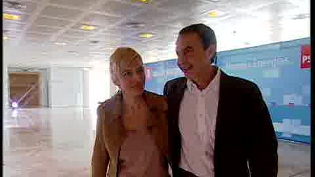 Zapatero anucia la Ley de Economía Sostenible