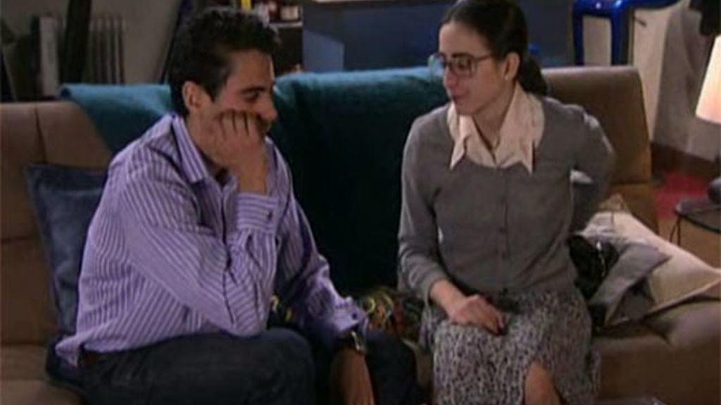 Bea & Nacho conection