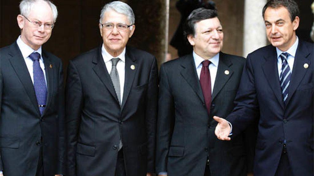 Cumbre de la UE con Marruecos en Granada