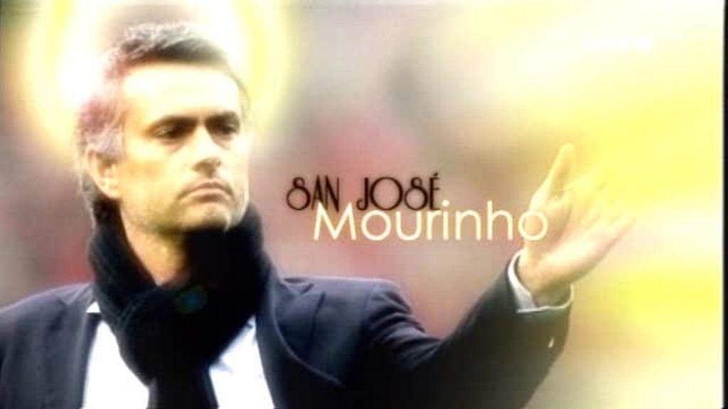 San José Mourinho