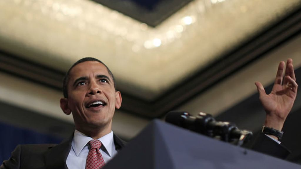 Discurso de Obama