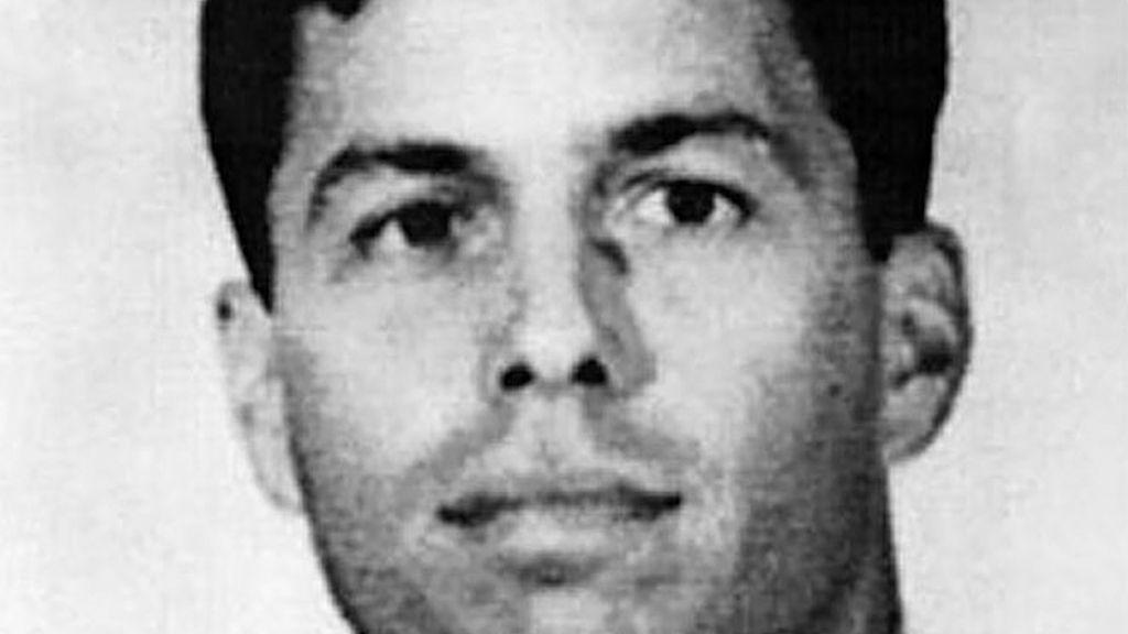 Michael Scott  Speicher, piloto