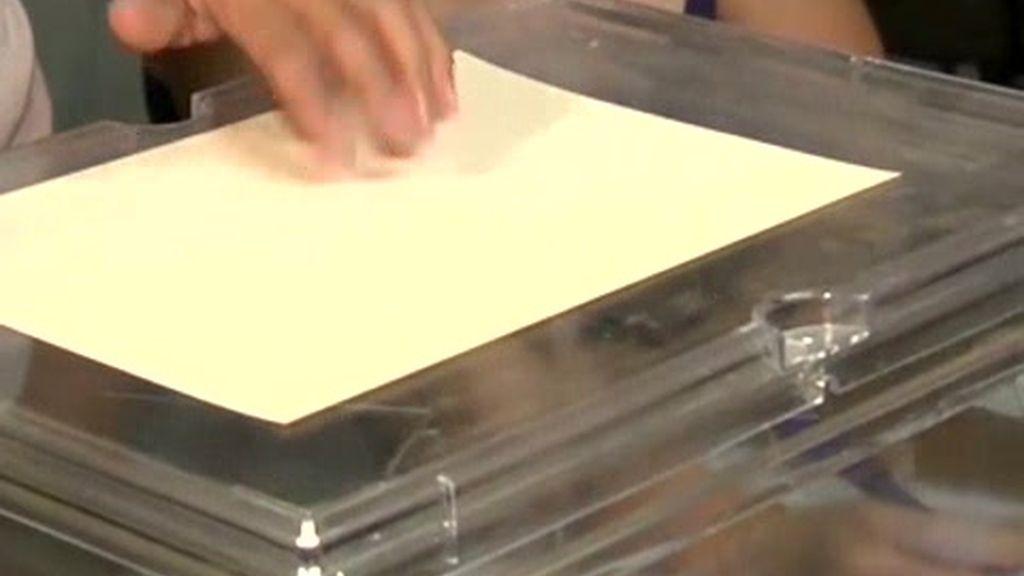 Arenys de Munt vota el referéndum independentista