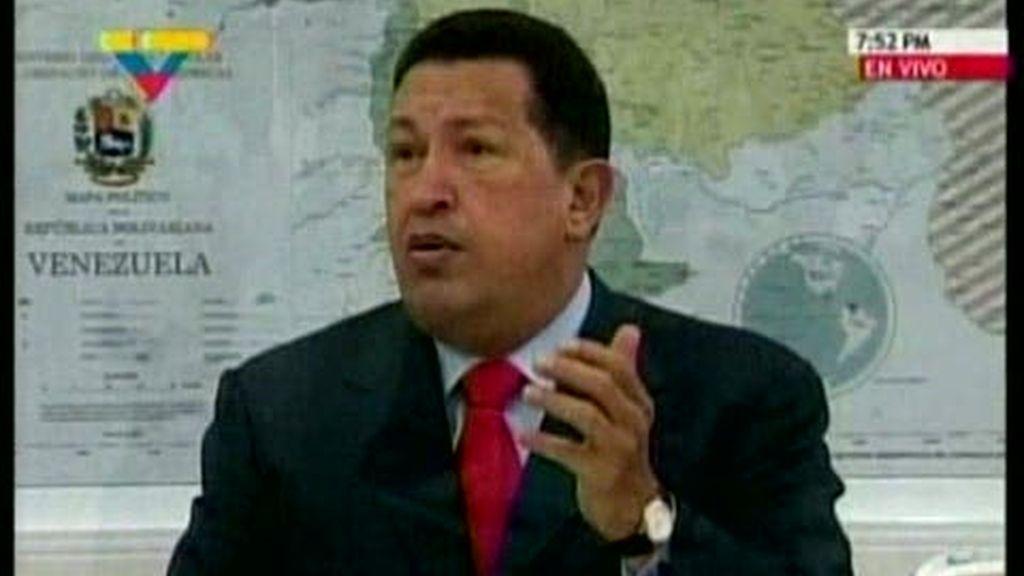 Chávez sorprende con sus declaraciones