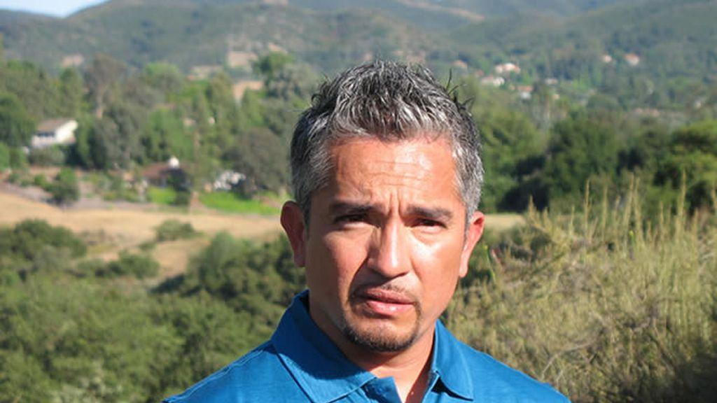 César Millán. El encantador de perros