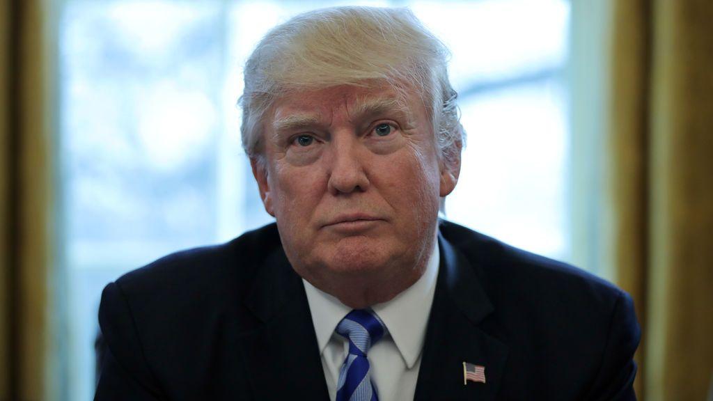 Trump contra Obama: ahora el Cambio Climático