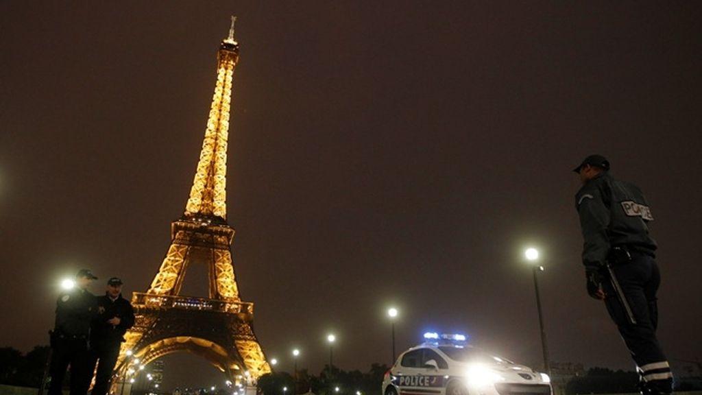 Alerta terrorista en París