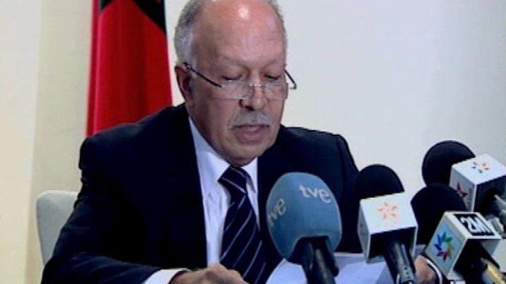 Marruecos tilda de racista a la prensa española durante la crisis del Sáhara