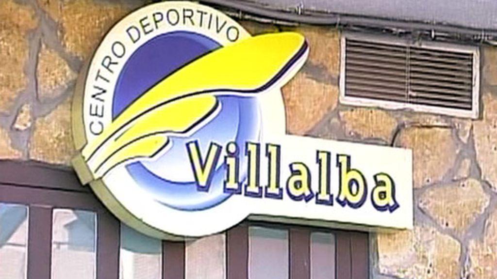 Muere apuñalada una trabajadora de un gimnasio en Collado Villalba